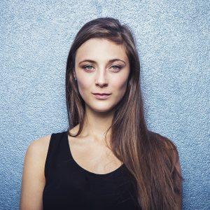 Elena Harsányi, Sopran © Jan Voth
