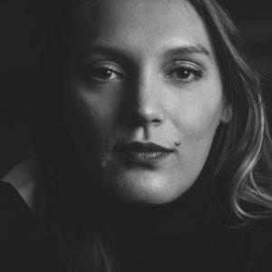 Verena Tönjes, Mezzosopran © Maren Schäfer
